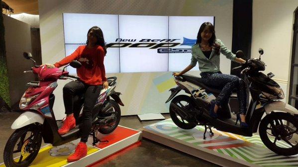 Aksesoris Honda BeAT Pop Series - Keren dan Terjangkau
