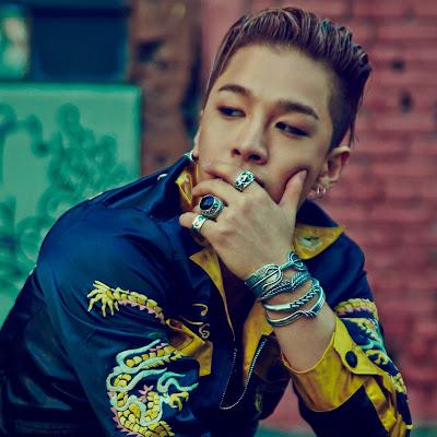 Taeyang Loser Concept