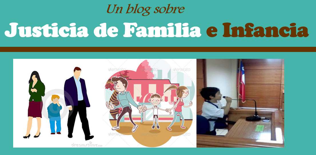 Justicia de Familia e Infancia
