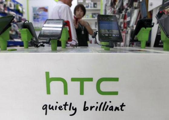 Penjualan Ponsel HTC Anjlok 36,5% Tiap Tahun
