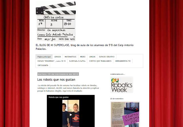http://www.elblogdemisuperclase.blogspot.com.es/