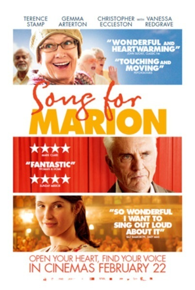 Song for Marion (2012) Online Gratis