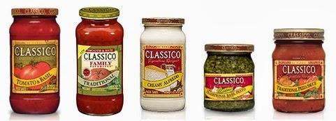 Classico sauces