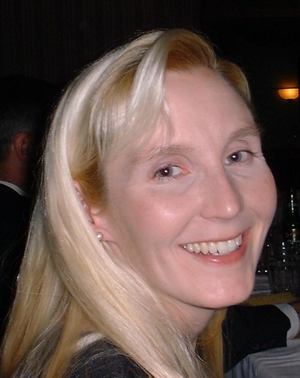 Christine A. DeWitt