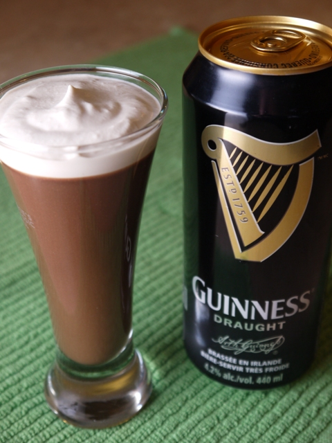 Guinness Chocolate Pudding Recipes — Dishmaps