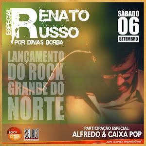 FESTIVAL ROCK GRANDE DO NORTE