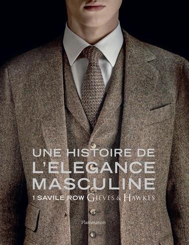 libro la elegancia masculina