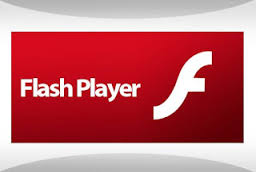 flash player image
