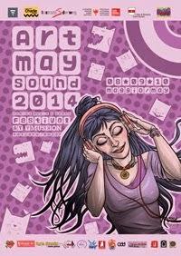Artmaysound 2014