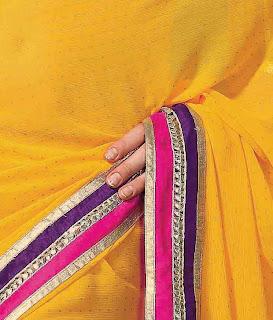 Eid Saree Design+(14) Saree Design For This Year Eid
