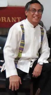 Joshua Pandelaki