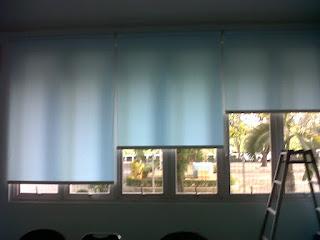 roller blinds kota solo