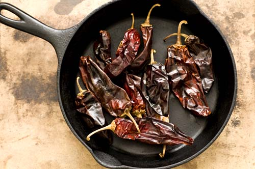 ... chile hot chocolate chile verde lisa fain s seven chile chili recipes