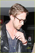 STYLE WATCH: RYAN GOSLING ryan gosling glasses lax