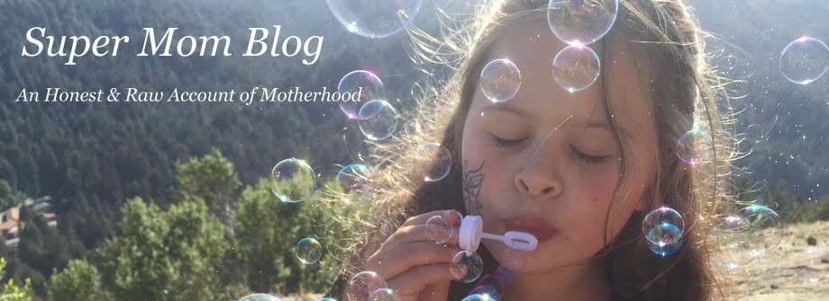 Super Mom Blog