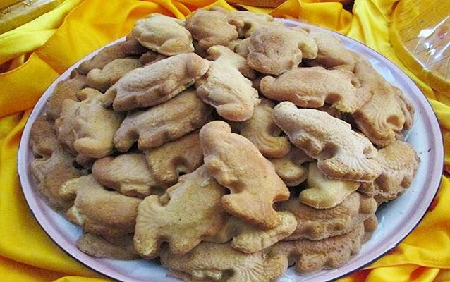 Resep membuat kue bhoi khas Aceh