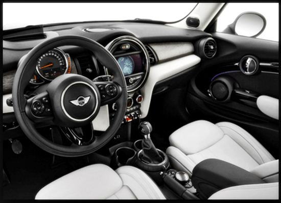 2016 Mini Cooper Countryman Specs Review