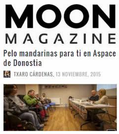 Articulo en Moon Magazine