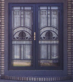 Additional Instalments That Are Placed Outside Of The Exterior Doors To  Protect It From Elements Are Called A Steel Storm Door. It Does Not Only  Protect The ...