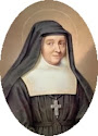 N.M. Santa Juana Francisca Frémyot de Chantal