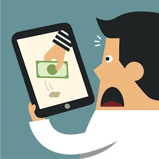 اختراق الحسابات الشخصية عن طريق الموبايل