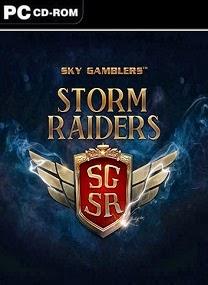 Sky Gamblers Storm Raiders-SKIDROW