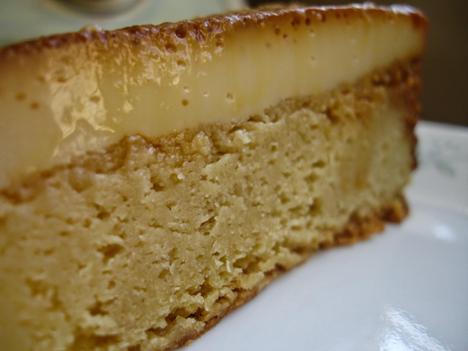 Torta de quesillo ( Receta + Preparacion )