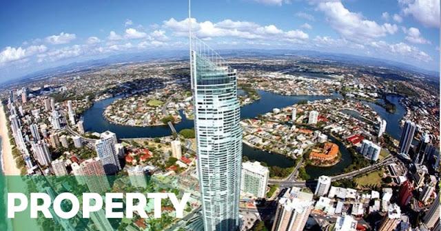 Menara Apartemen Tertinggi di Gold Coast Akan Dibangun Januari 2016