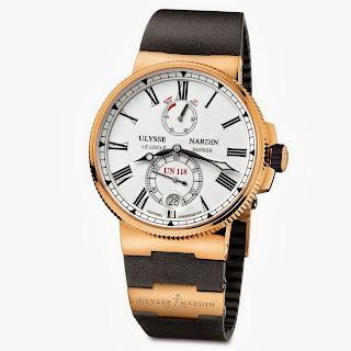 Une nouvelle Ulysse Nardin qui vaut le coup...  ULYSSE+NARDIN+Marine+Chronometer+MANUFACTURE+04