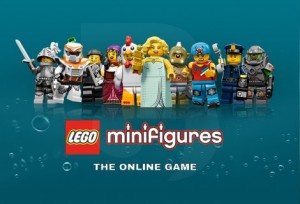 LEGO Minifigures Online APK+DATA