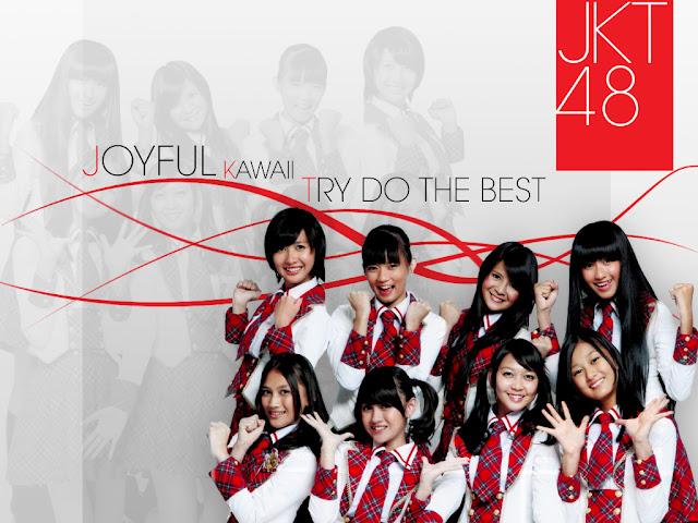 Wallpaper JKT48 Terbaru dan Keren