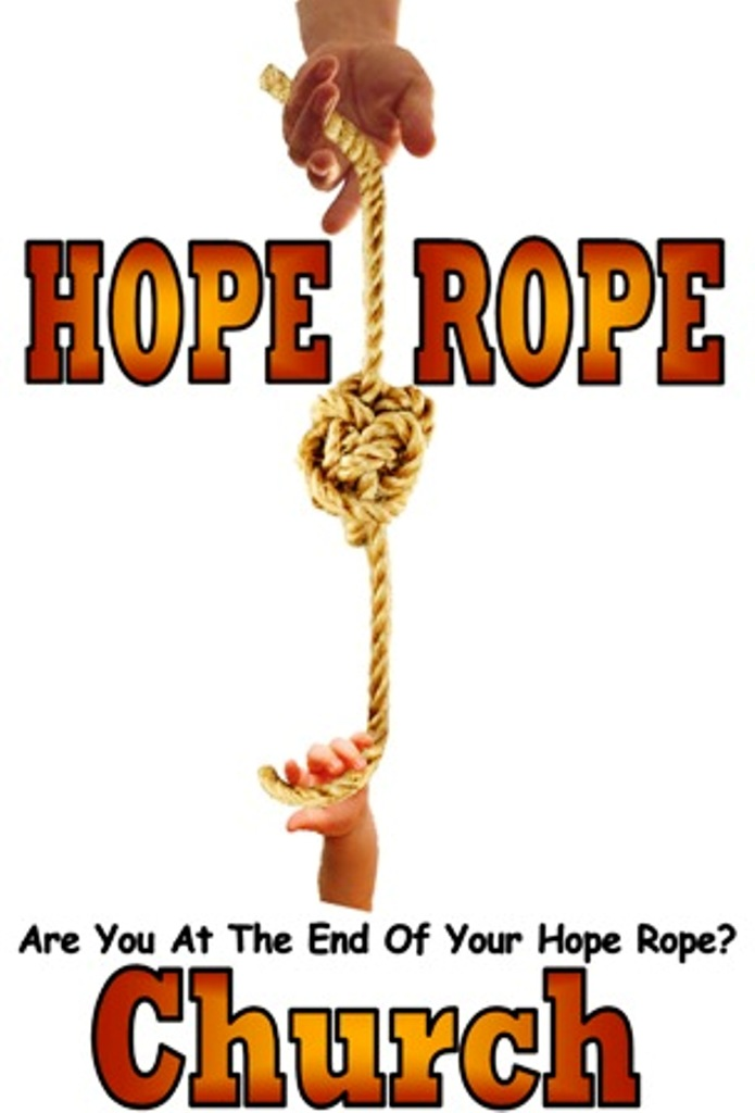 HOPE ROPE CHURCH
