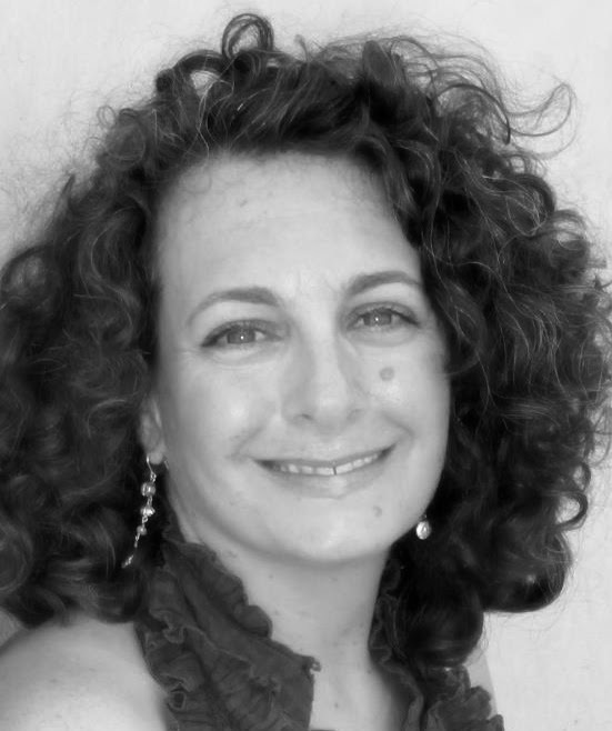 Julie Bartolotto, Executive Director of the Historical Society of Long Beach