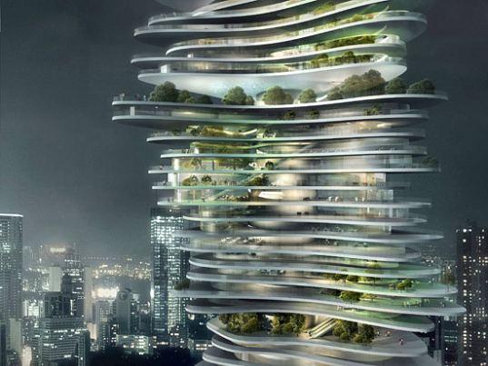 Architecture Urban Design8