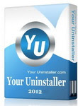 Your Uninstaller! 7.4.2012.01