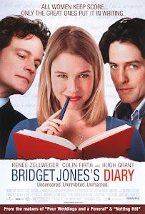 Bridget Jones's Diary Poster