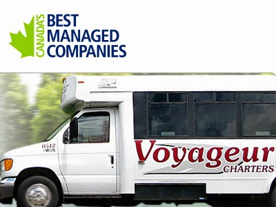 Voyageur Transportation