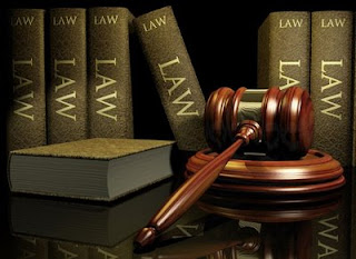 Kamus Hukum Lengkap