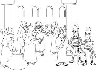 Kisah Jumat Agung sampai Kenaikan Tuhan Yesus  Nano-nano