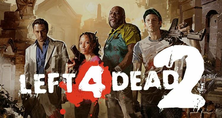 Left 4 Dead 2 hakkında ile ilgili görsel sonucu