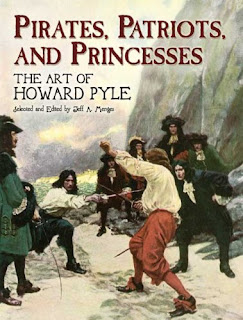 Pirates, Patriots, and Princesses