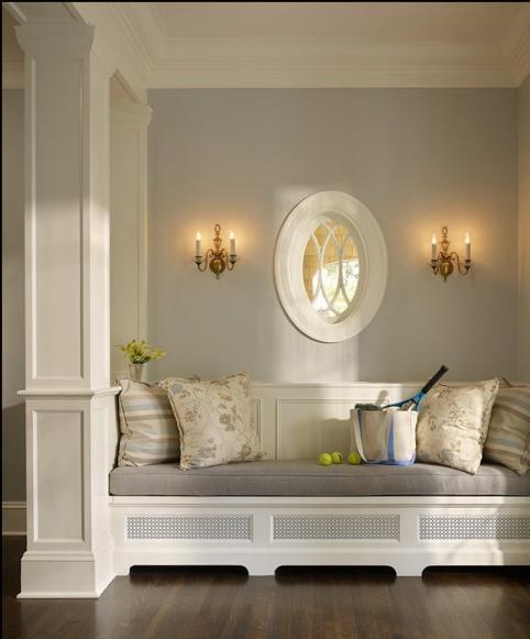 Alisaburke Diy Window Seat: Window Seat Over Hot Water Baseboard