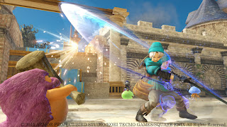 Dragon Quest Heroes Slime Edition - PC Games