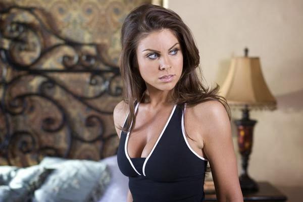 Nadia bjorlin porn
