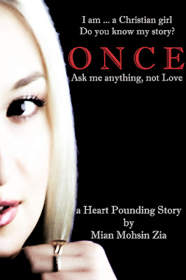 ONCE by Mian Mohsin Zia