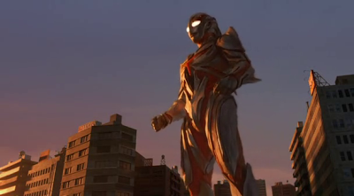 Ultraman The Next Subtitle Indonesia