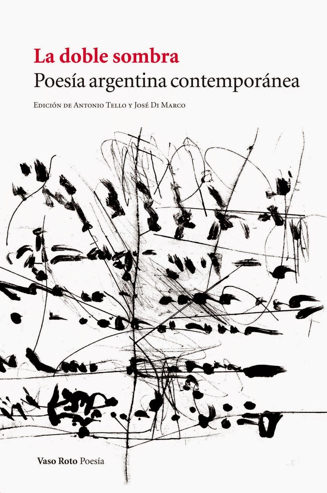 Antonio Tello: Poesía