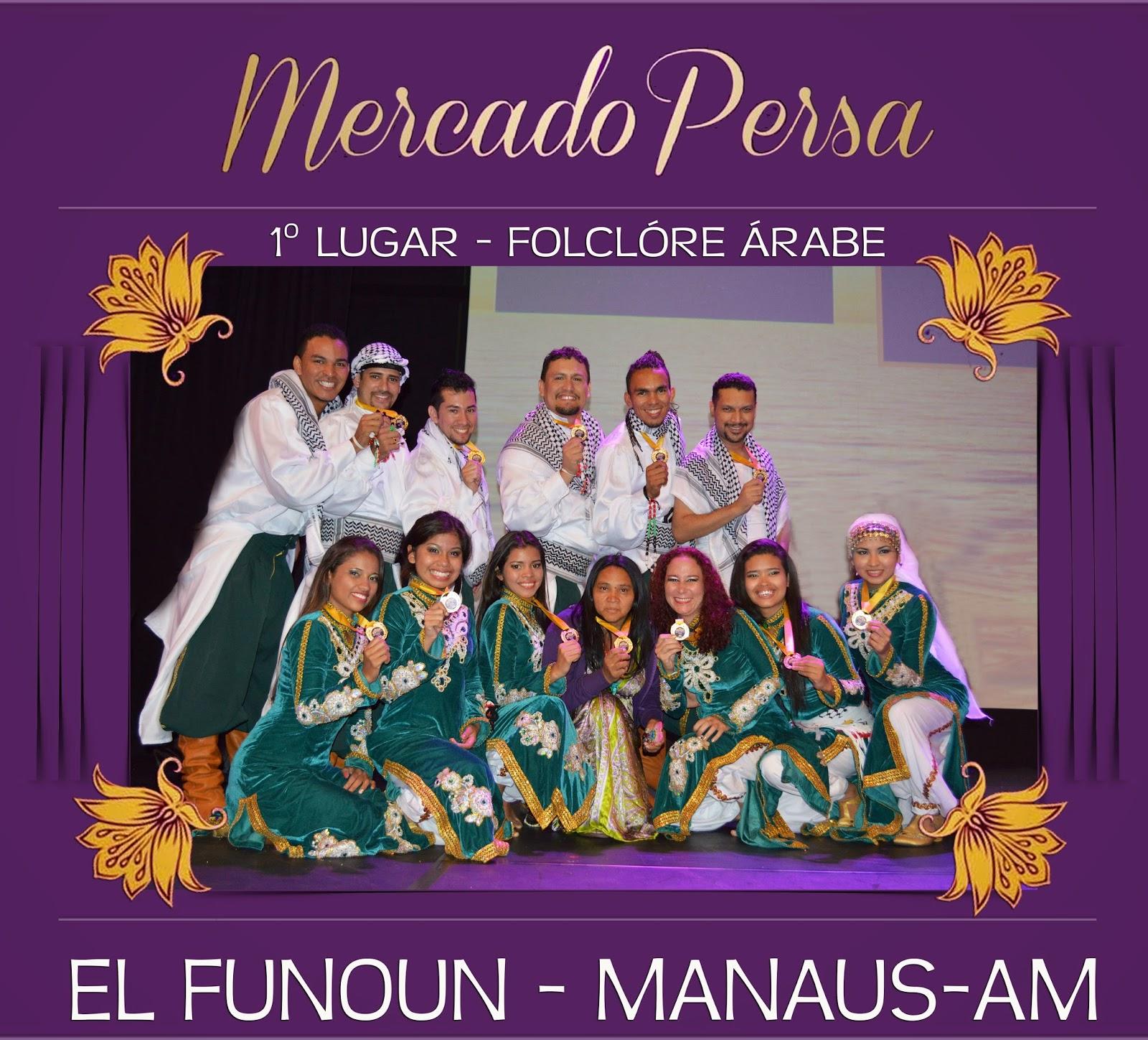 MERCADO PERSA 2014