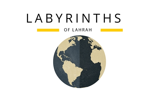 Labyrinths of Lahrah: A Nigerian travel and photography enthusiast's blog