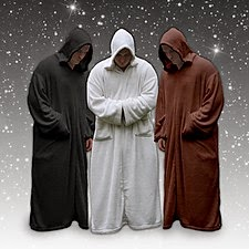 Batamanta de Maestro Jedi
